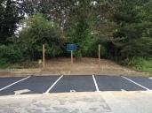 commercial car park